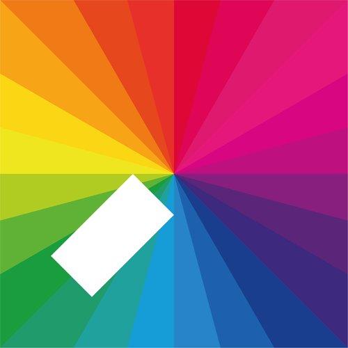 In Colour - Preview White Label