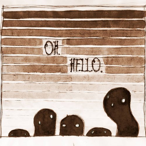 The Oh Hellos EP