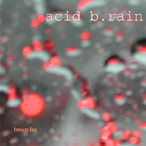 acid b.rain