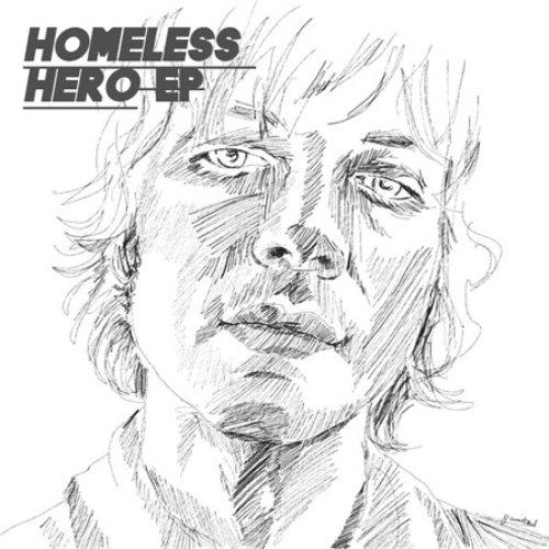 Homeless Hero EP