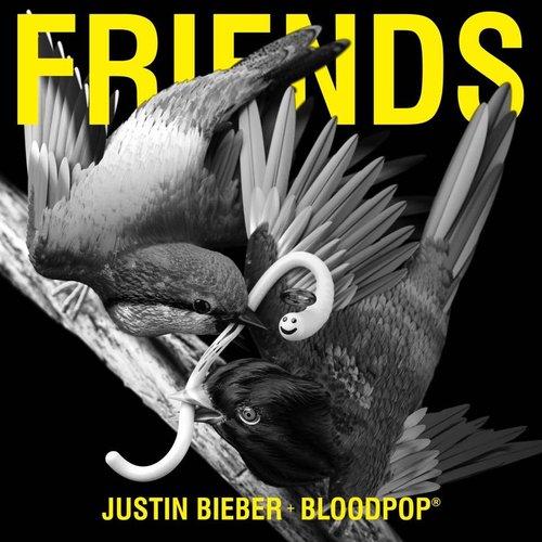 Friends (with Bloodpop®)
