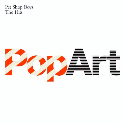 PopArt - The Hits