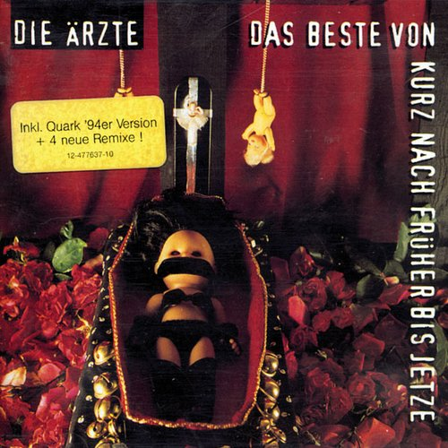 Das Beste von kurz nach früher bis jetze (disc 2)
