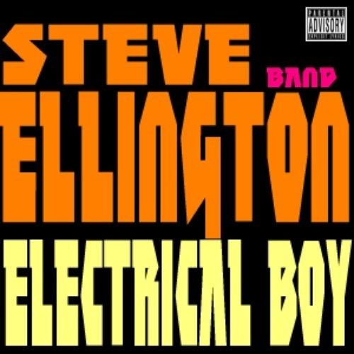 Electrical Boy EP