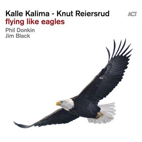 Flying Like Eagles