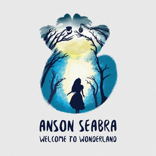 Welcome to Wonderland - Single