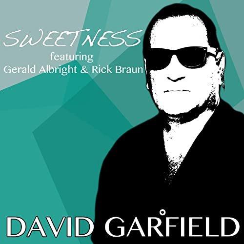 Sweetness (feat. Gerald Albright & Rick Braun) - Single