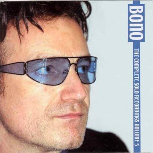 The Complete Solo Recordings, Volume 5