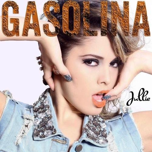 Gasolina - Single