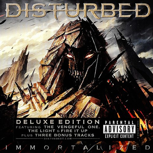 Immortalized (Deluxe Edition)