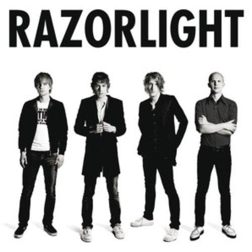 Razorlight (Japanese Version)