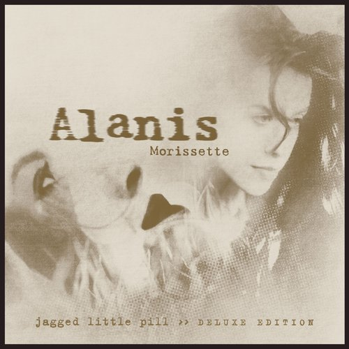 Jagged Little Pill (20th Anniversary Collector's Edition)