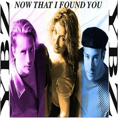 Now That I Found You