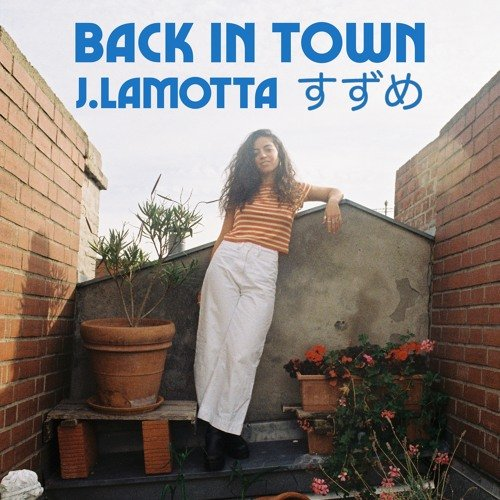 Back in Town - Single