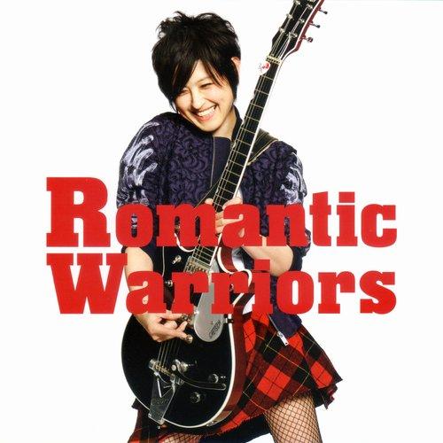 Romantic Warriors - Single