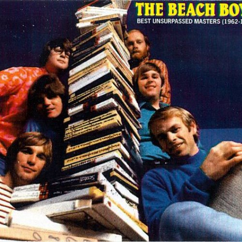 The Beach Boys ‎– Best Unsurpassed Masters (1962-1969) FLAC