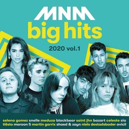 MNM Big Hits 2020, Vol. 1