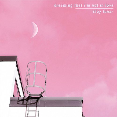 Dreaming That I'm Not In Love