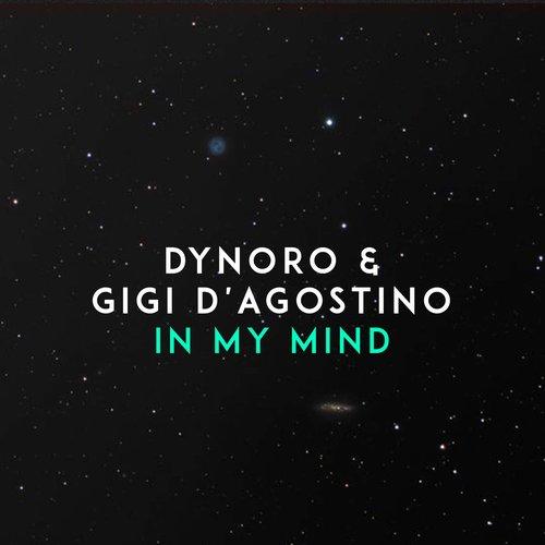 In My Mind - Single