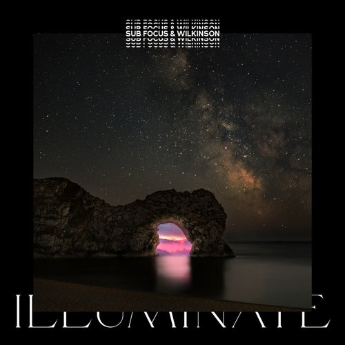 Illuminate (Sub Focus x Wilkinson)
