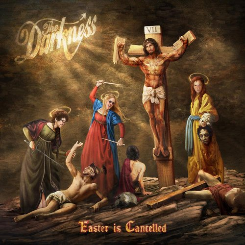 Easter is Cancelled (Deluxe) [Explicit]