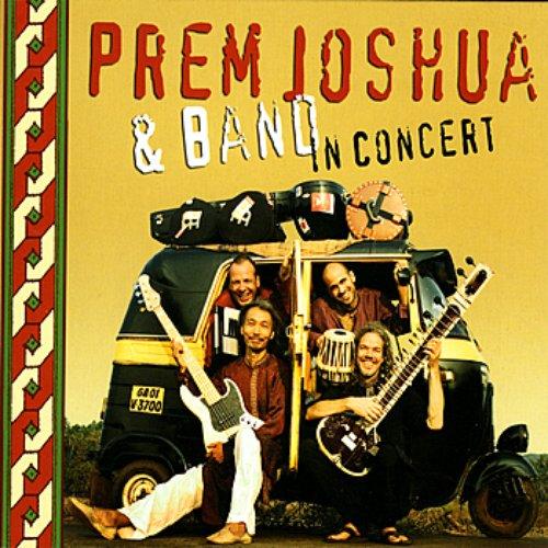 Prem Joshua & Band in Concert