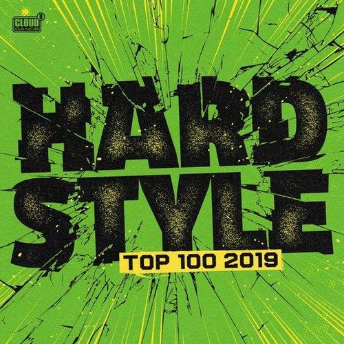 Hardstyle Top 100 - 2019