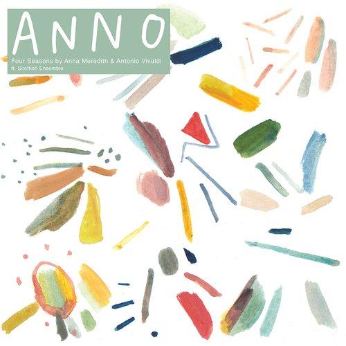 ANNO: Four Seasons by Anna Meredith & Antonio Vivaldi