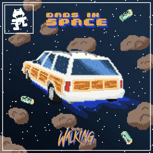 Dads in Space