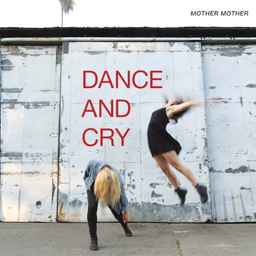 Dance And Cry