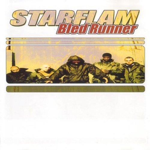 Starflam - (2000) Bled Runner (CDM) [FLAC]