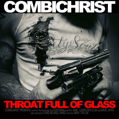 Throat The Glass