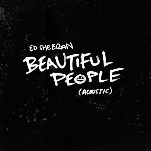 Beautiful People (Acoustic)
