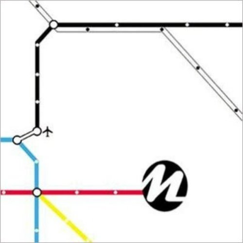 Mind The Gap-Limited Edition