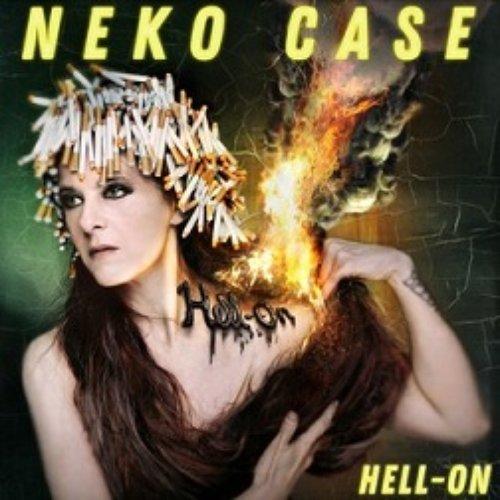 Hell - On