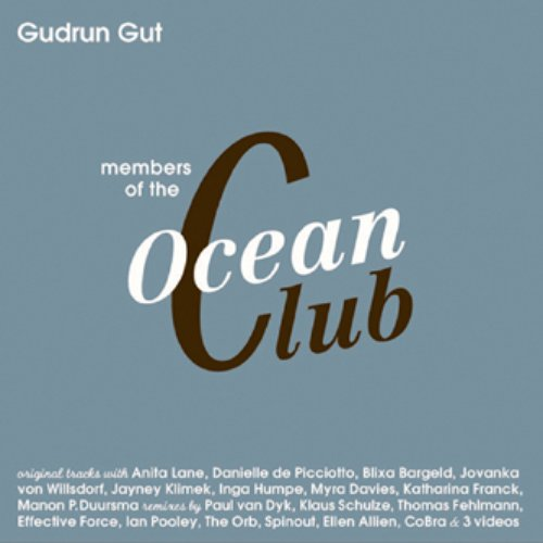 Members of the Ocean Club