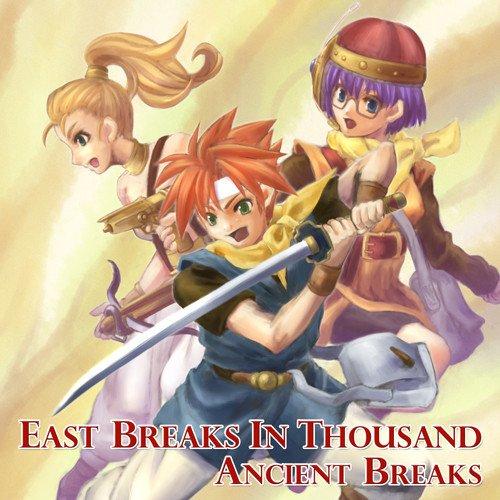 Ancient Breaks LP
