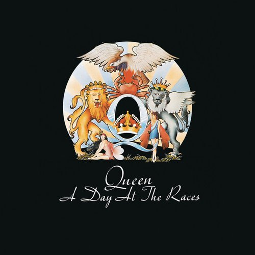 A Day At The Races (Deluxe Remastered Version)