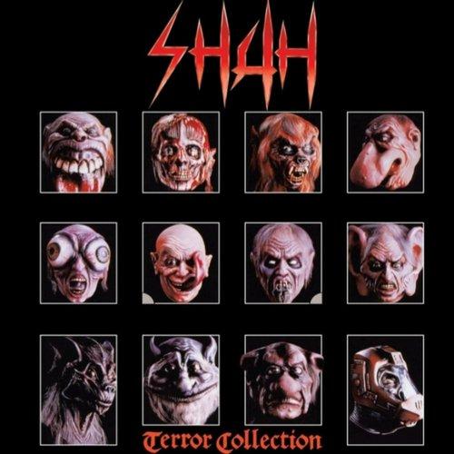 Terror Collection
