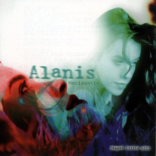 Jagged Little Pill (2015 Remaster)
