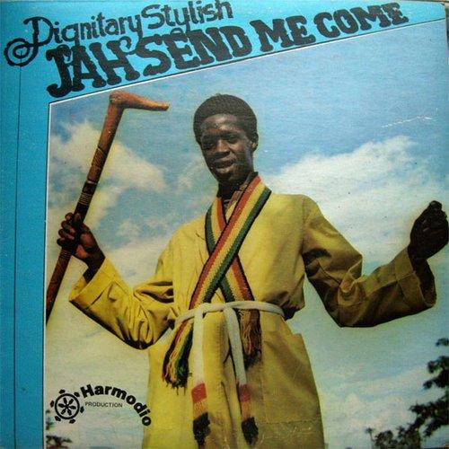 Jah Send Me Come