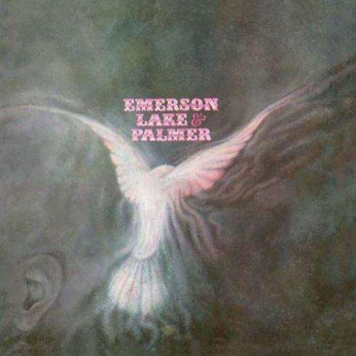 Emerson, Lake & Palmer (Deluxe Version)
