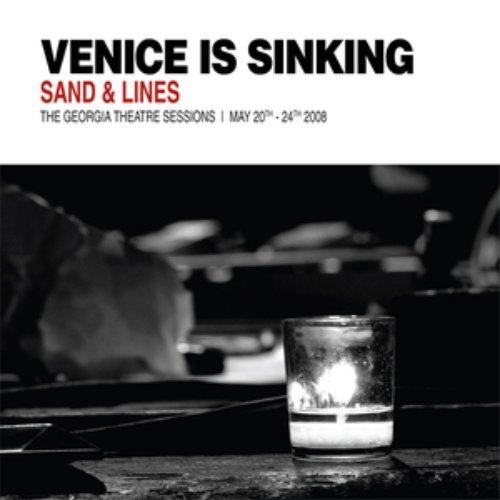 Sand & Lines