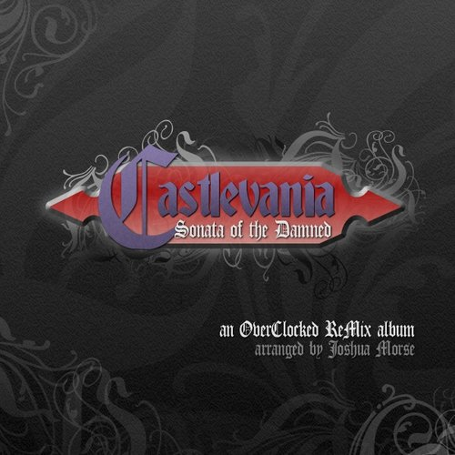 Castlevania: Sonata of the Damned