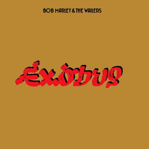 Exodus (Deluxe Edition) (disc 1)