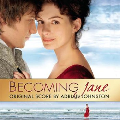 Becoming Jane [Digital Version]