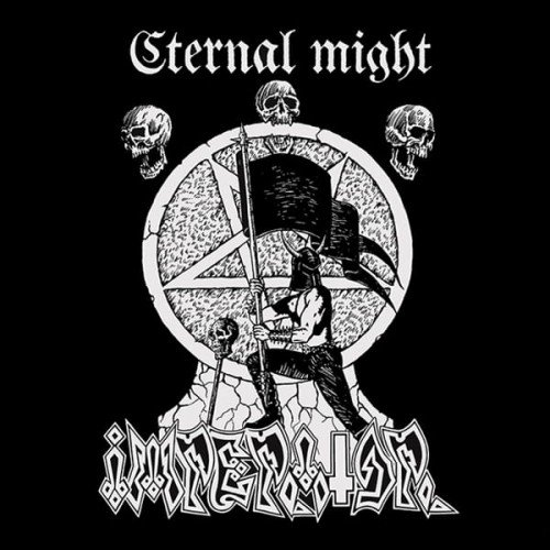 Eternal Might