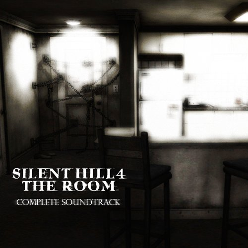 Silent Hill 4 The Room Aethryix Soundtrack Disc 1 Akira