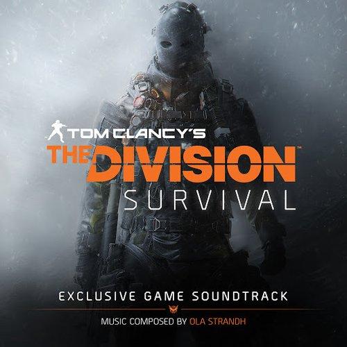 Tom Clancy's The Division Survival (Original Game Soundtrack)