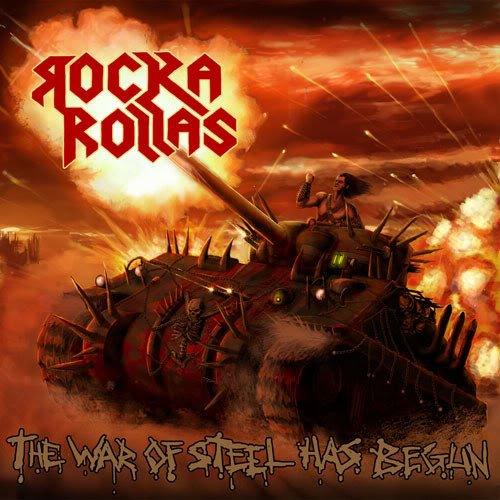 The War Of Steel has Begun